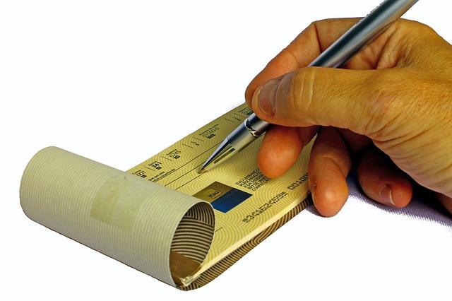 יתרונות השימוש בשוברי תשלום ממוגנטים
